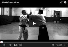 Aikido Shoshinkan