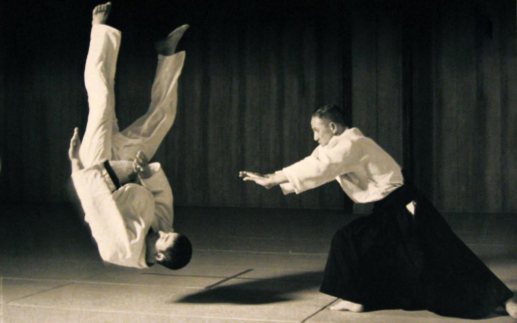 yoshinkan_aikido_gozo_shioda