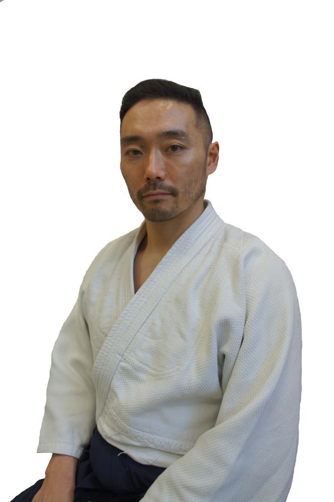 Tadashi Narita Sensei